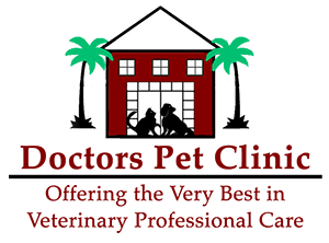 Doctors Pet Clinic